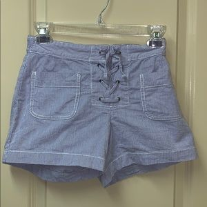 Girls Gap Shorts size YXL /12